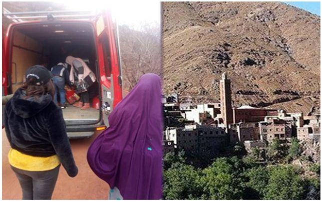 سلطات إمليل تمنع جمعية مراكشية من توزيع مساعدات