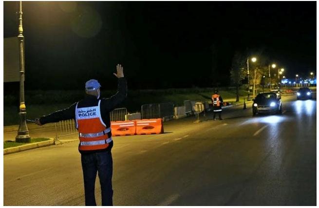 """عاجل.. المغرب يقرر تمديد تدابير كورونا و""""الإغلاق الليلي"""""""