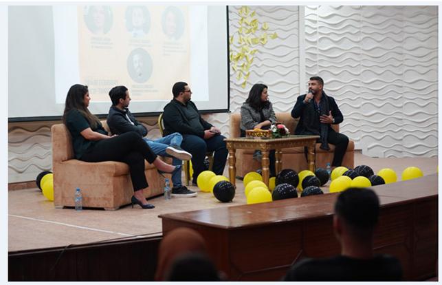 من أجل شباب المغرب.. يوسف الفارسي يطلق مبادرة دروس مجانية لتحدي البطالة