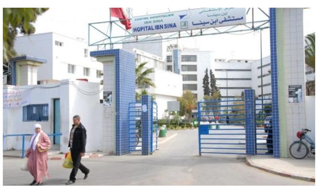 الشغيلة الصحية تشل مرافق ابن سينا ليومين متتاليين