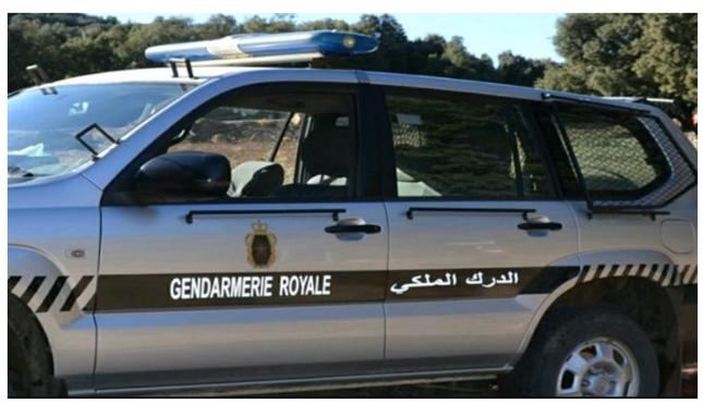 الدرك الملكي أولاد سعيد يستنفر عناصره بعد العثور على جثة ضواحي سطات