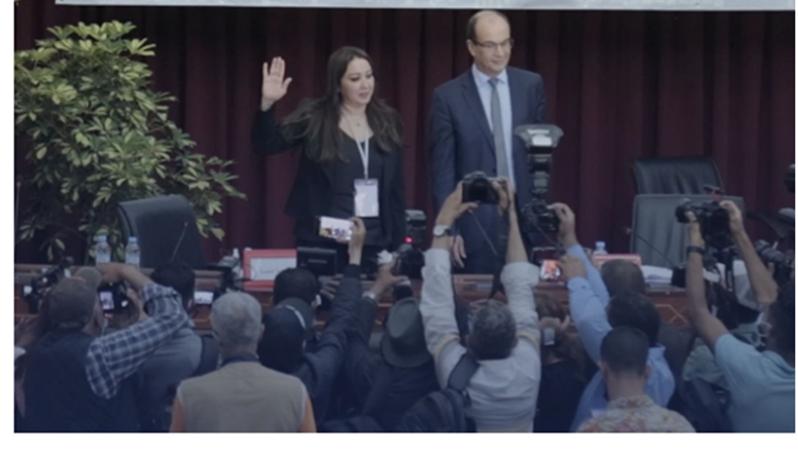 """بعد انتخابها عمدة للدار البيضاء… نبيلة الرميلي: """"سنعمل لكي ترتقي الدار البيضاء إلى مستوى المدن العالمية"""""""